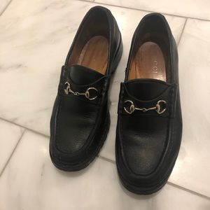 Gucci Loafers Women's Size 9